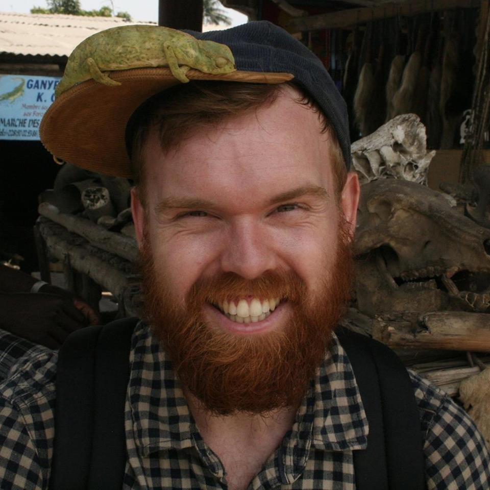 Mads Kristian Reinholdt Jensen
