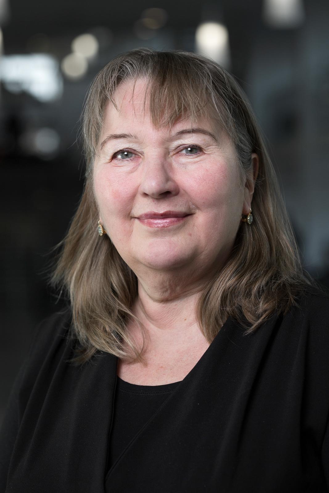 Christa Thomsen