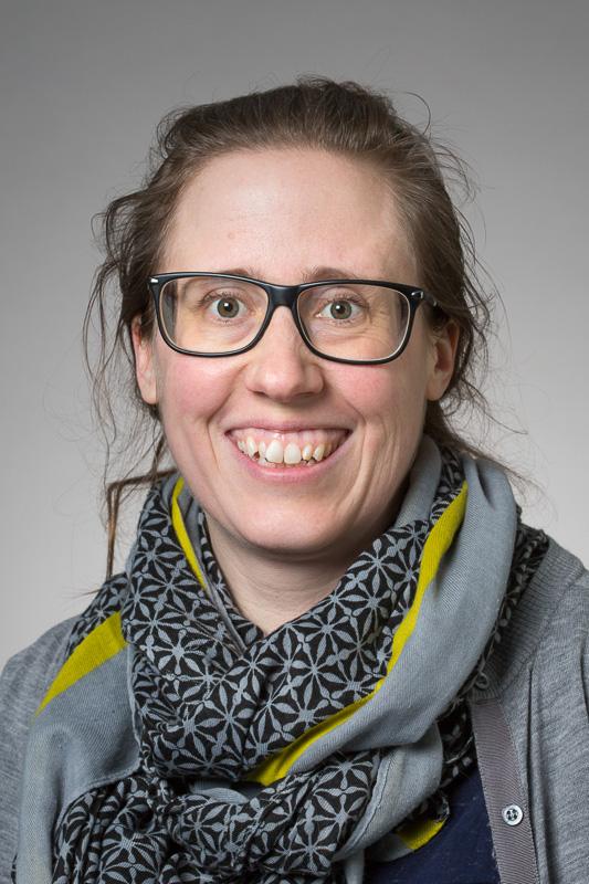 Katrine Bilberg Salskov