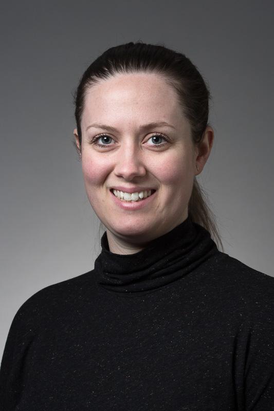 Kathrine Agergård Kaspersen