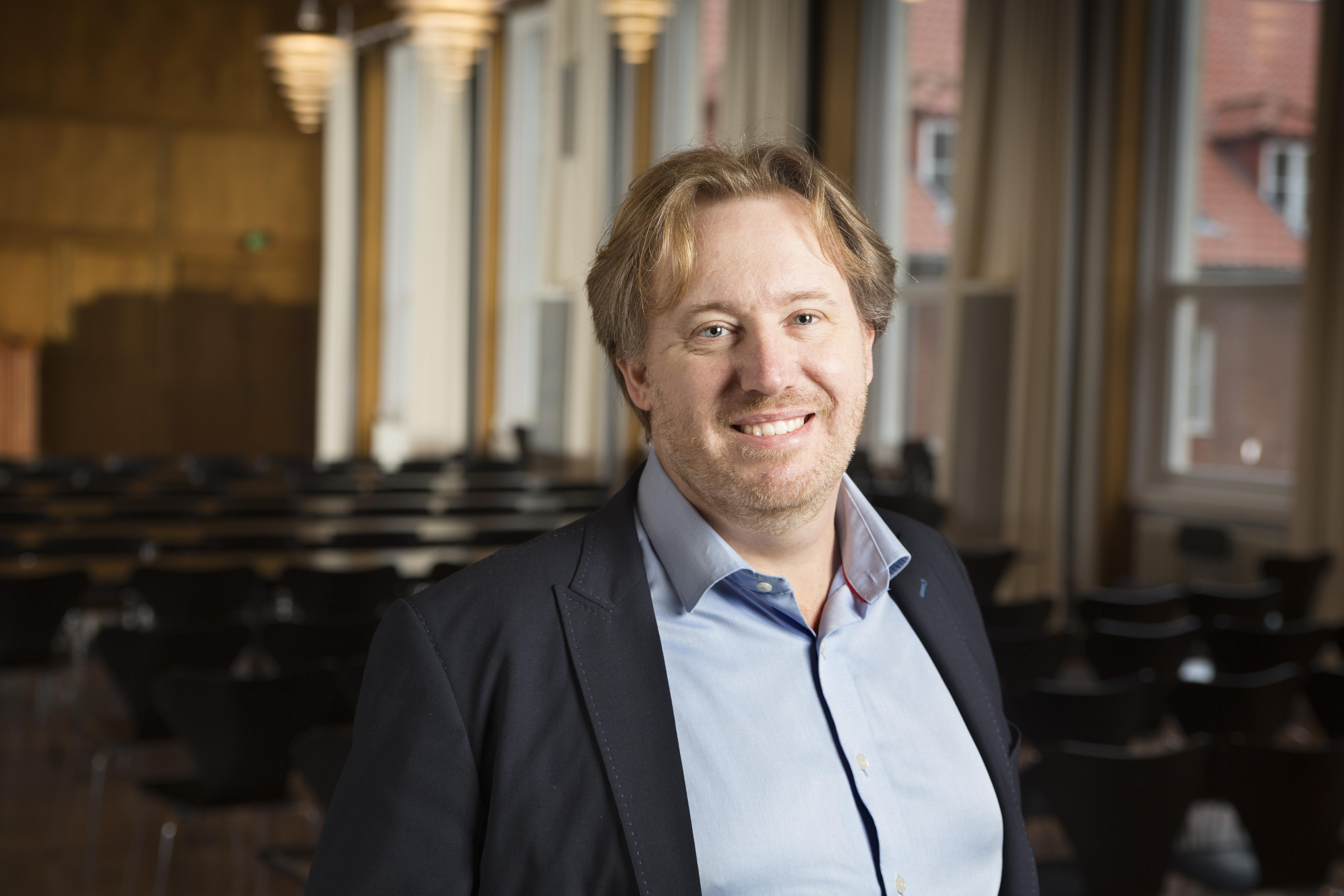 Christian Christrup Kjeldsen