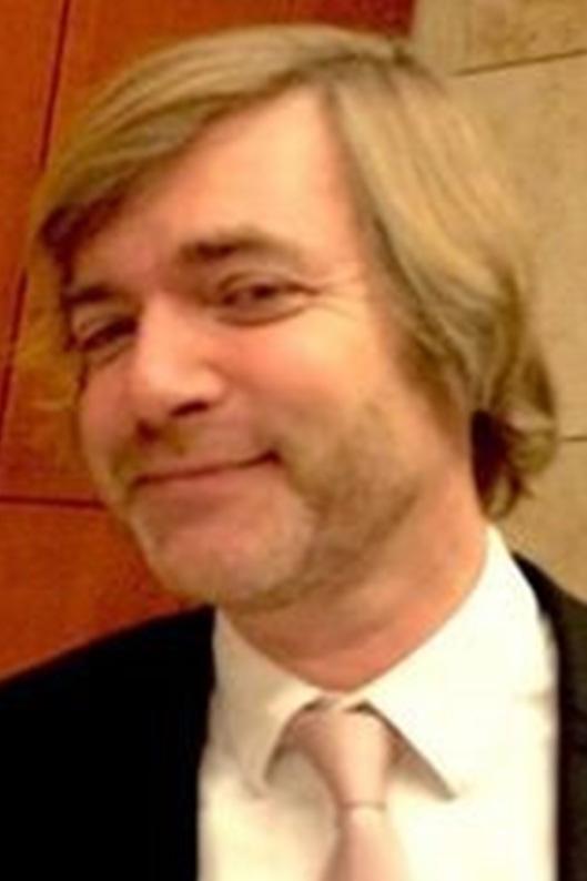 Oliver Kauffmann