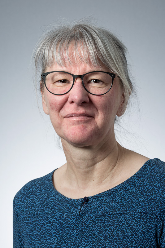 Birgit Sørensen Langvad