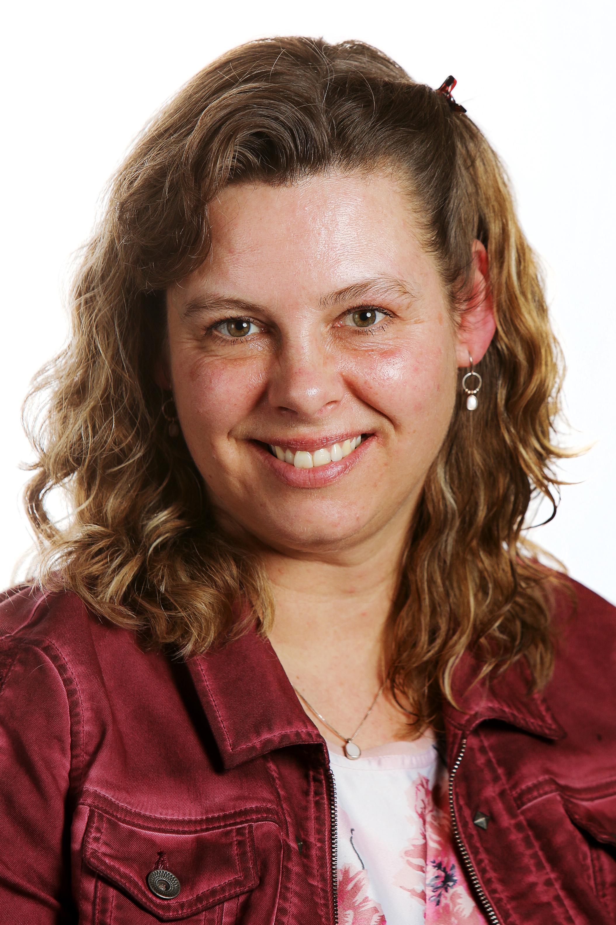 Maiken Dazelle Nielsen