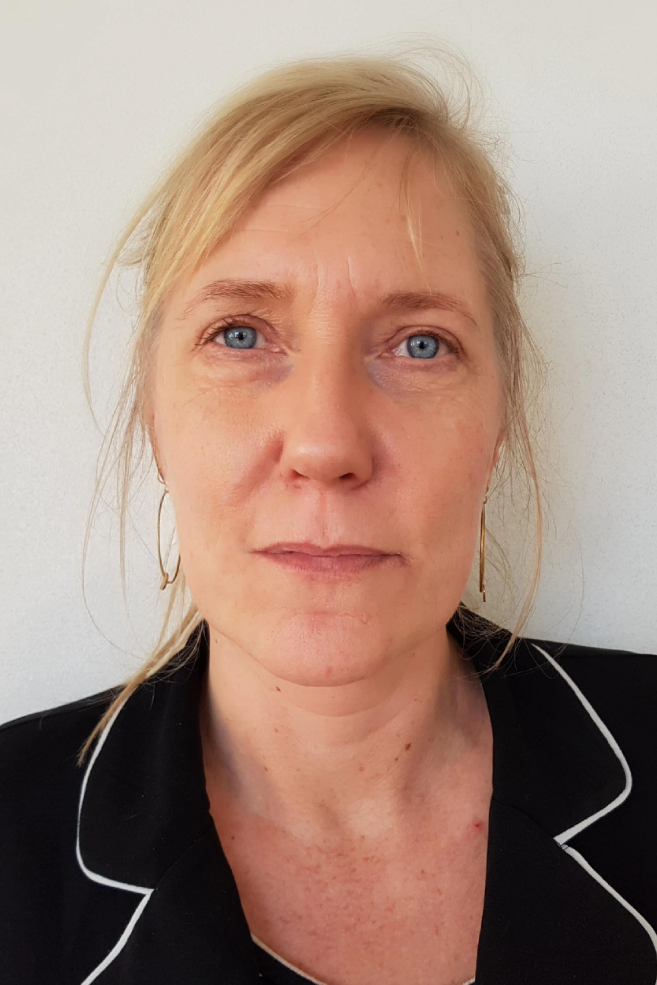 Birgitte Thylstrup