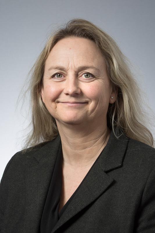 Hanne Vester Rasmussen