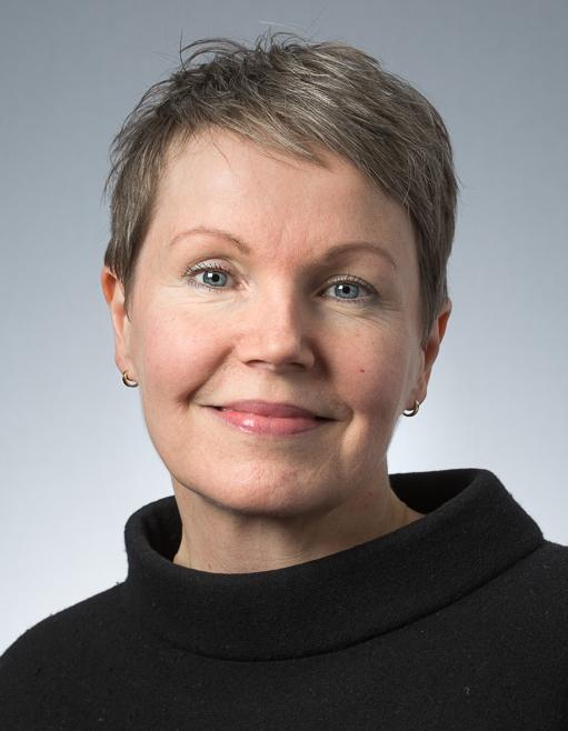 Gitte Hald Kristiansen