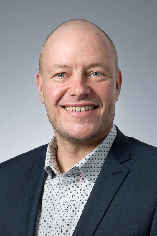 Mogens Agerbo Krogh