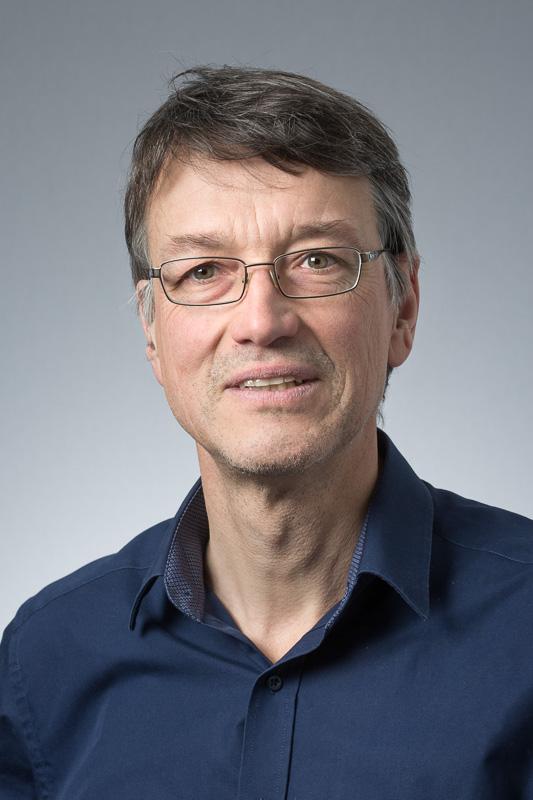 Goswin Johann Heckrath