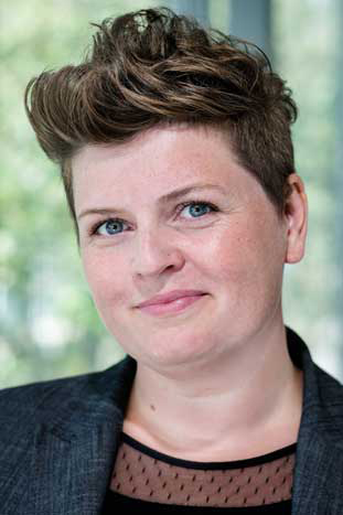 Anita Krogsøe Skou