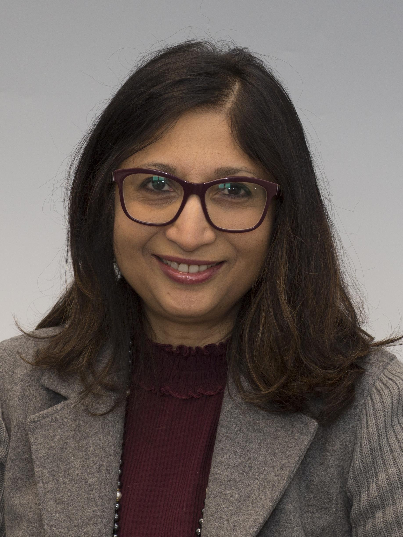 Nabanita Datta Gupta