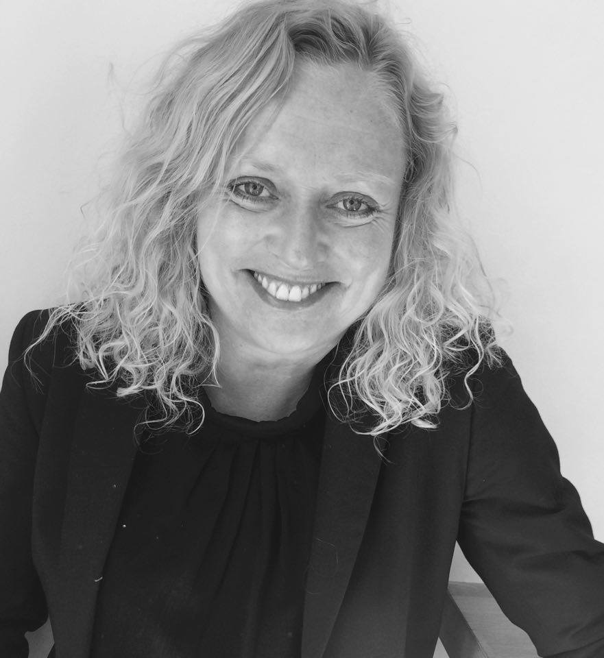 Tina Paulsen Christensen