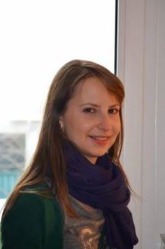 Agnieszka Radziwon