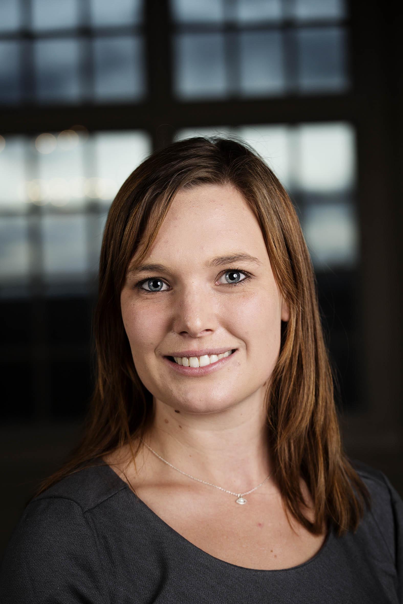 Pernille Klarskov Pedersen