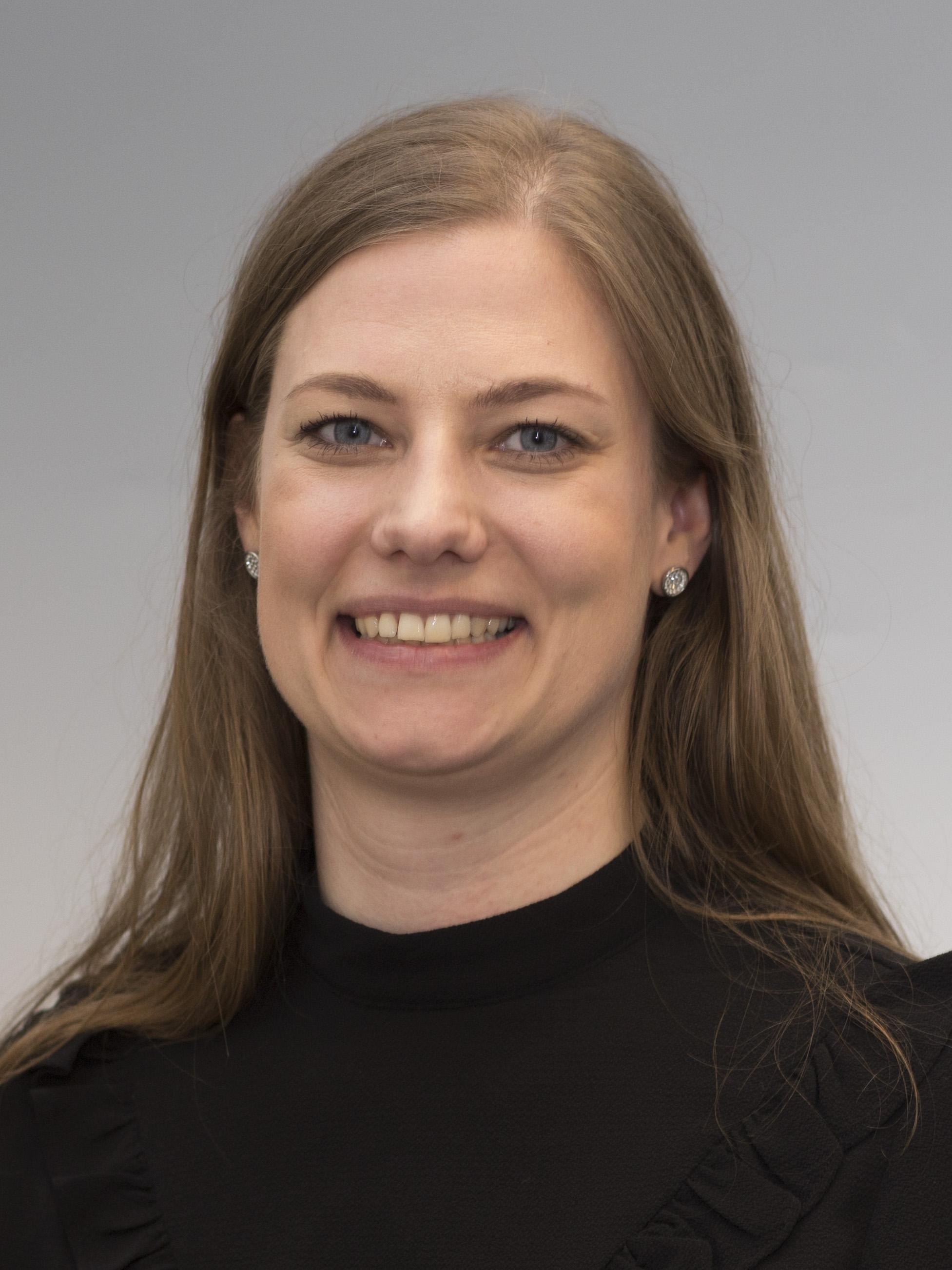 Jeannette Guldborg Petersen