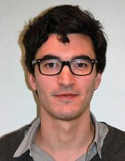 Diego Abalos Rodriguez