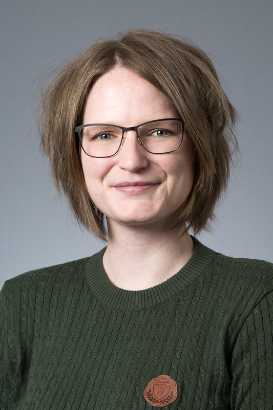 Mona Lilian Vestbjerg Larsen