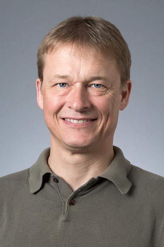 Jens Bech Andersen