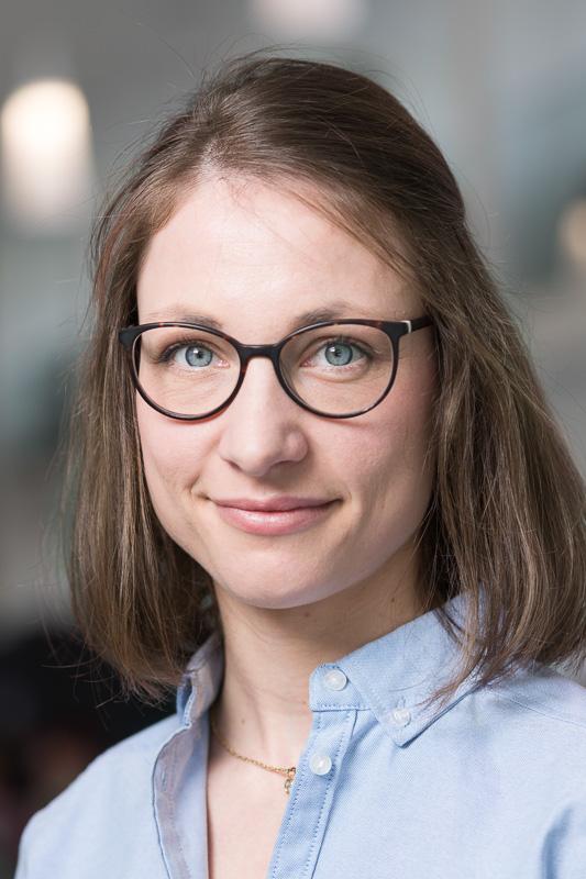 Anne Odile Peschel