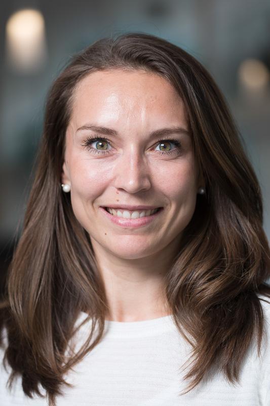 Kathrine Stampe