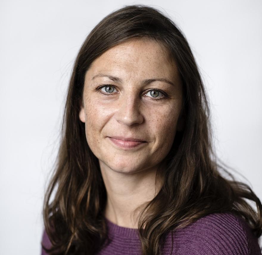 Janne Flora