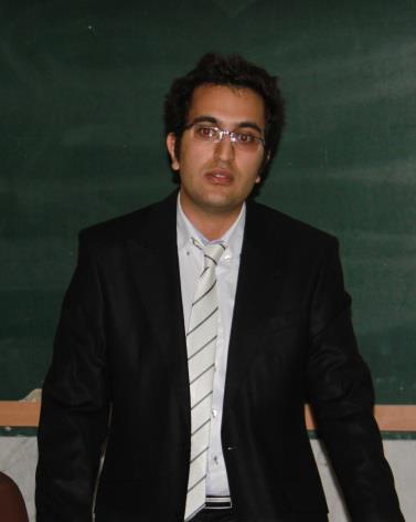Bardia Varastehmoradi