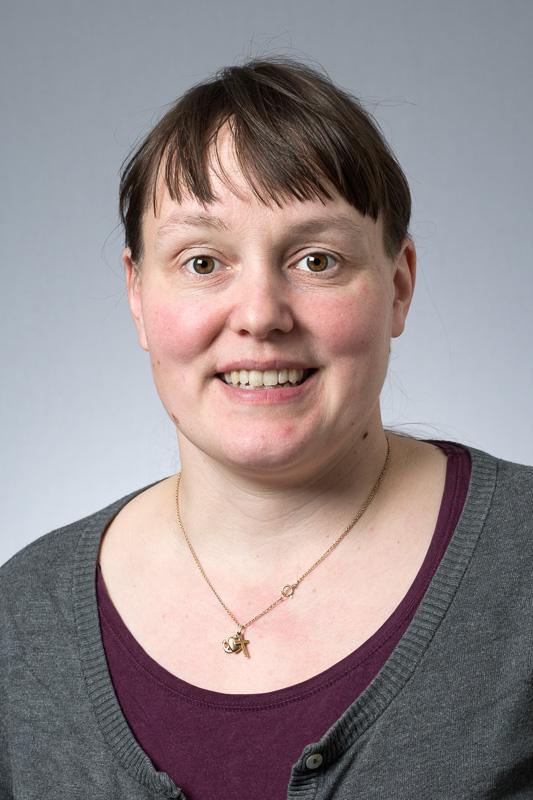 Anne Louise Frydendahl Hellwing