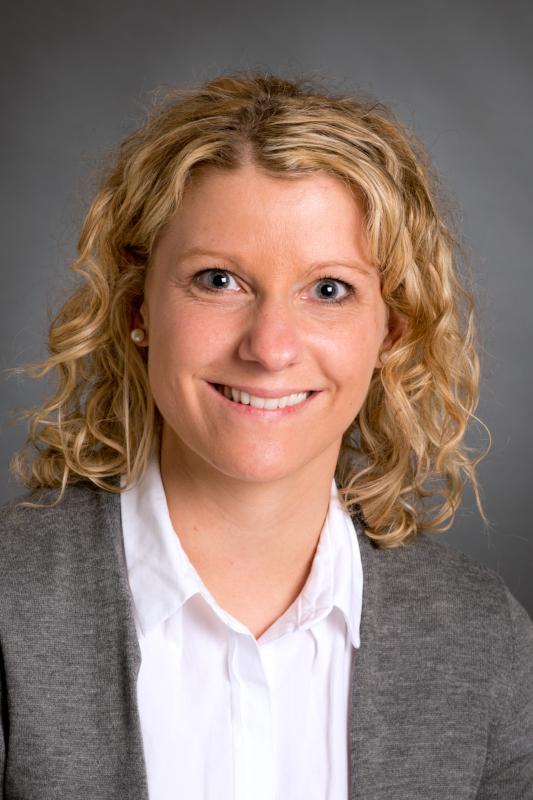 Kristina Laugesen