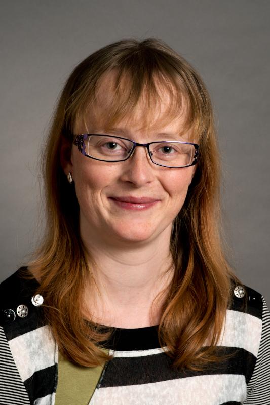 Trine Frøslev