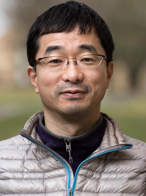 Tomonori Takeuchi