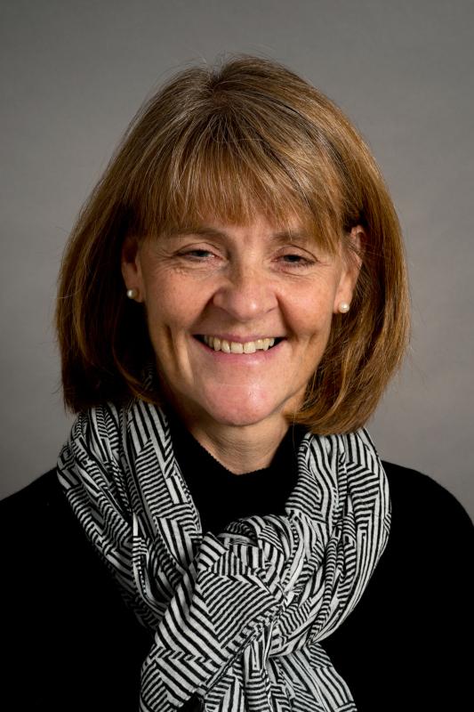 Ellen Margrethe Mikkelsen