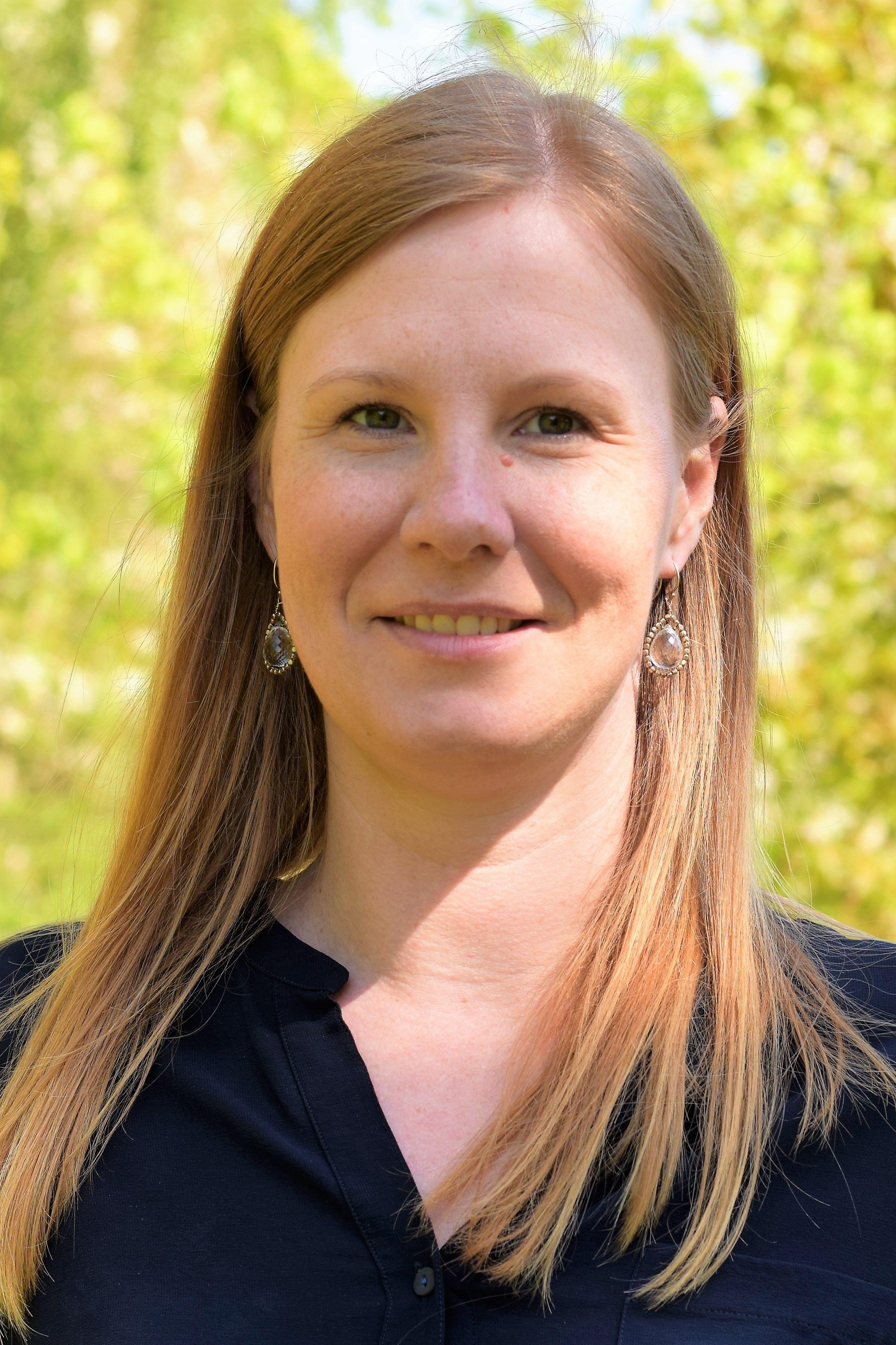 Lene Sofie Granfeldt Østgård