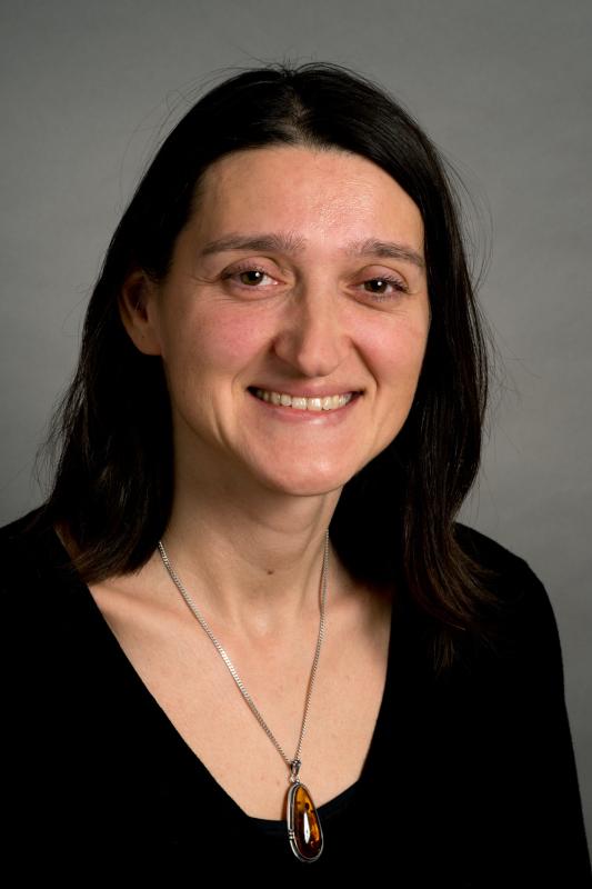 Alma Becic Pedersen