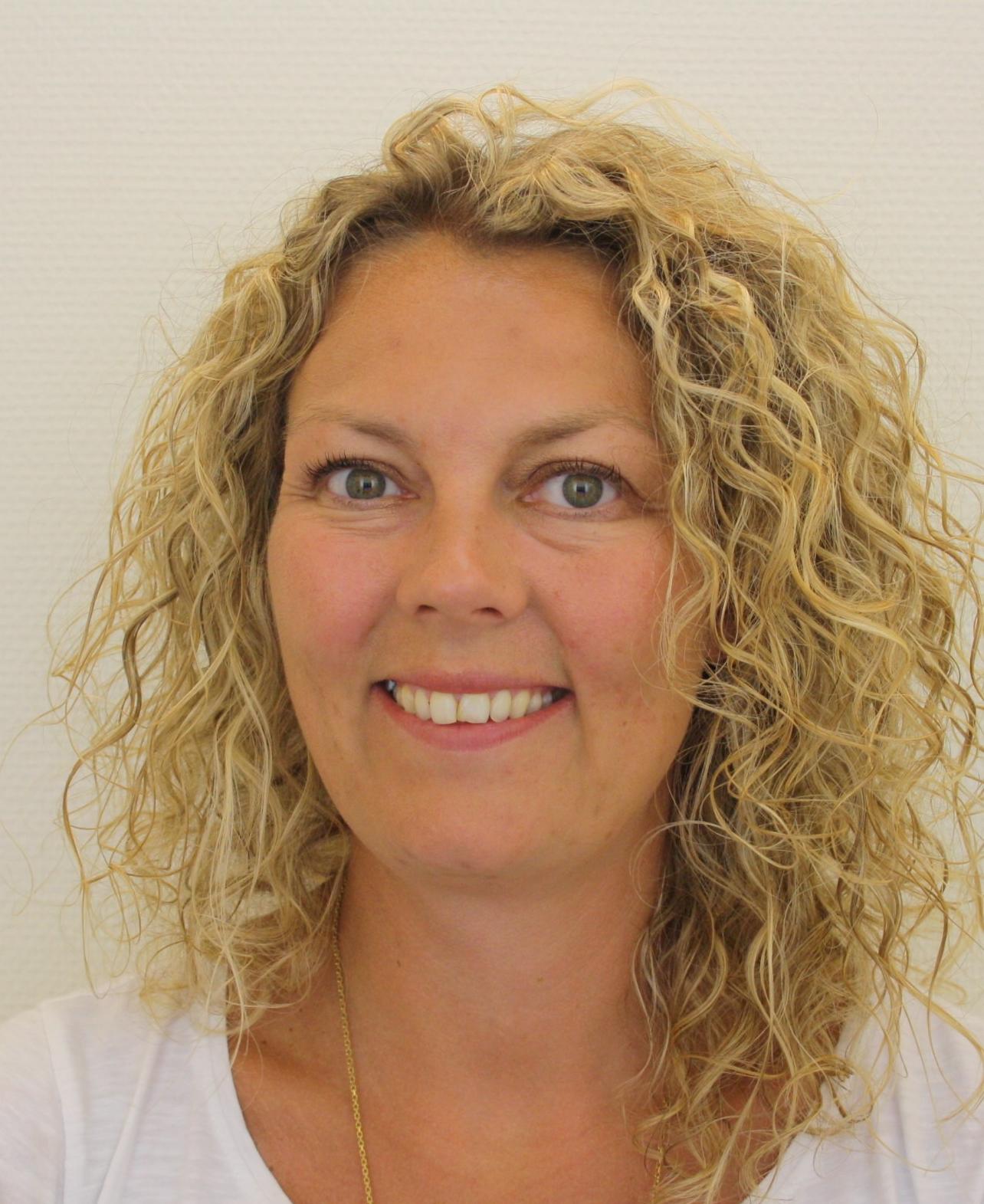 Pia Kjær Kristensen