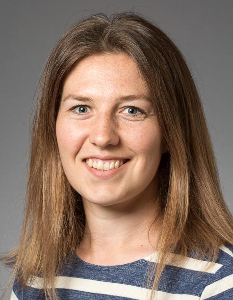 Louise Juul Pedersen