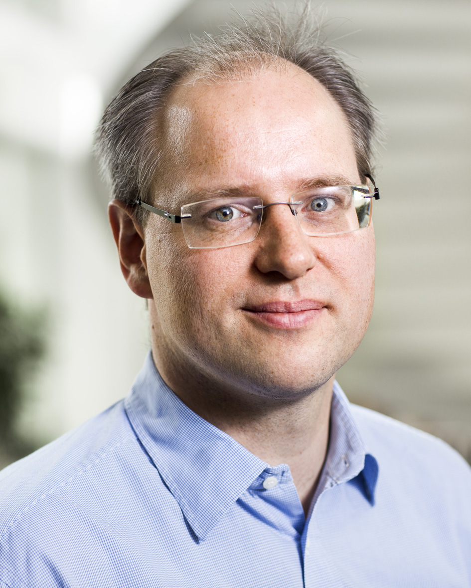 Henrik Birkedal