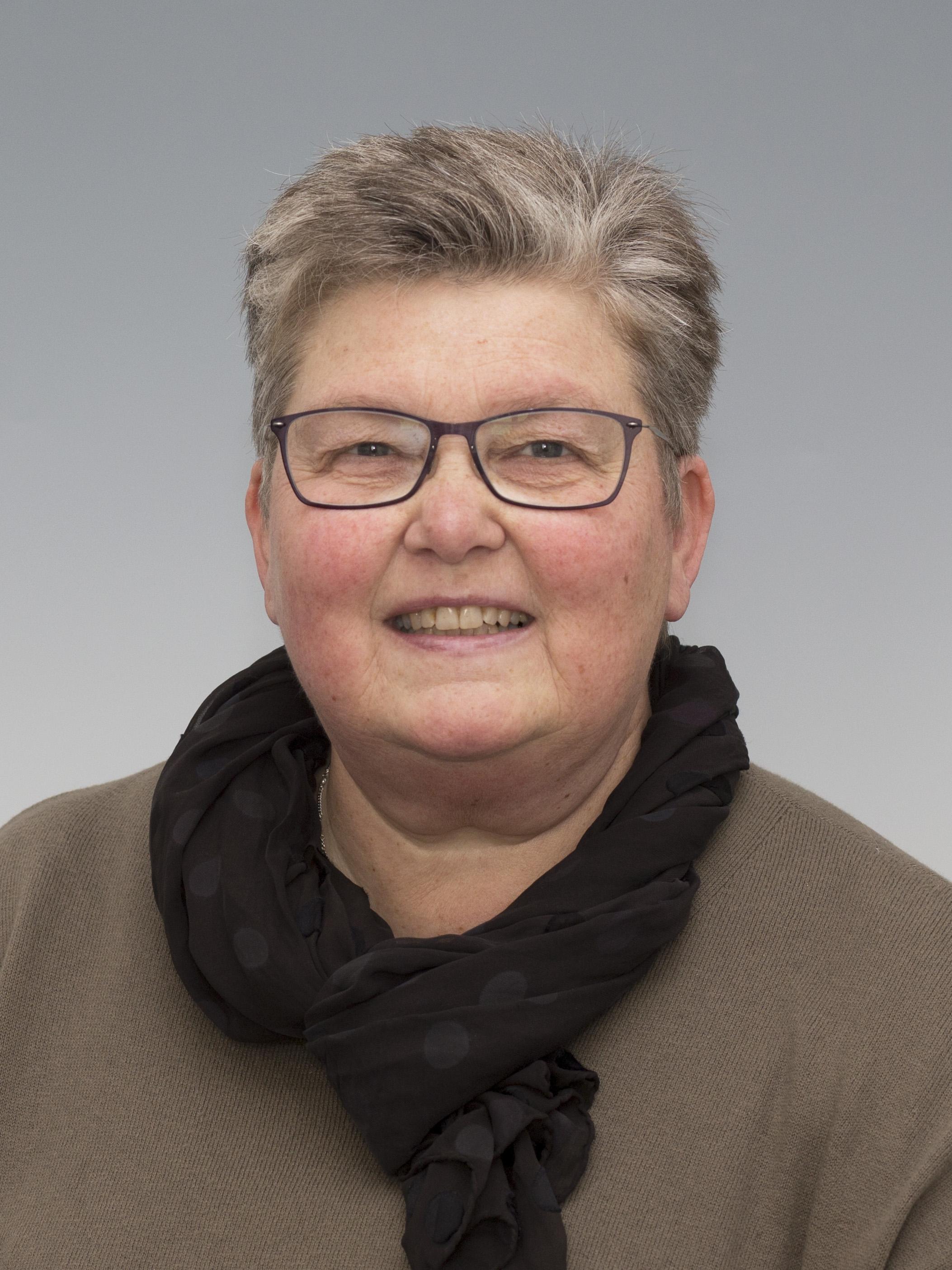 Jeanette Brogaard