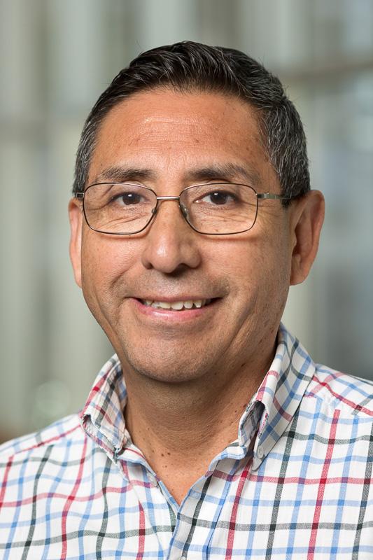 Jose Carlos Solis