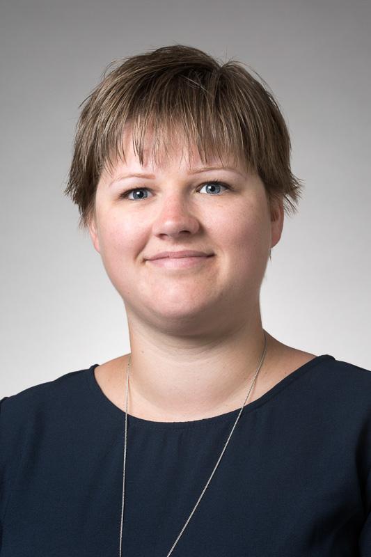 Sandra Bech Madsen