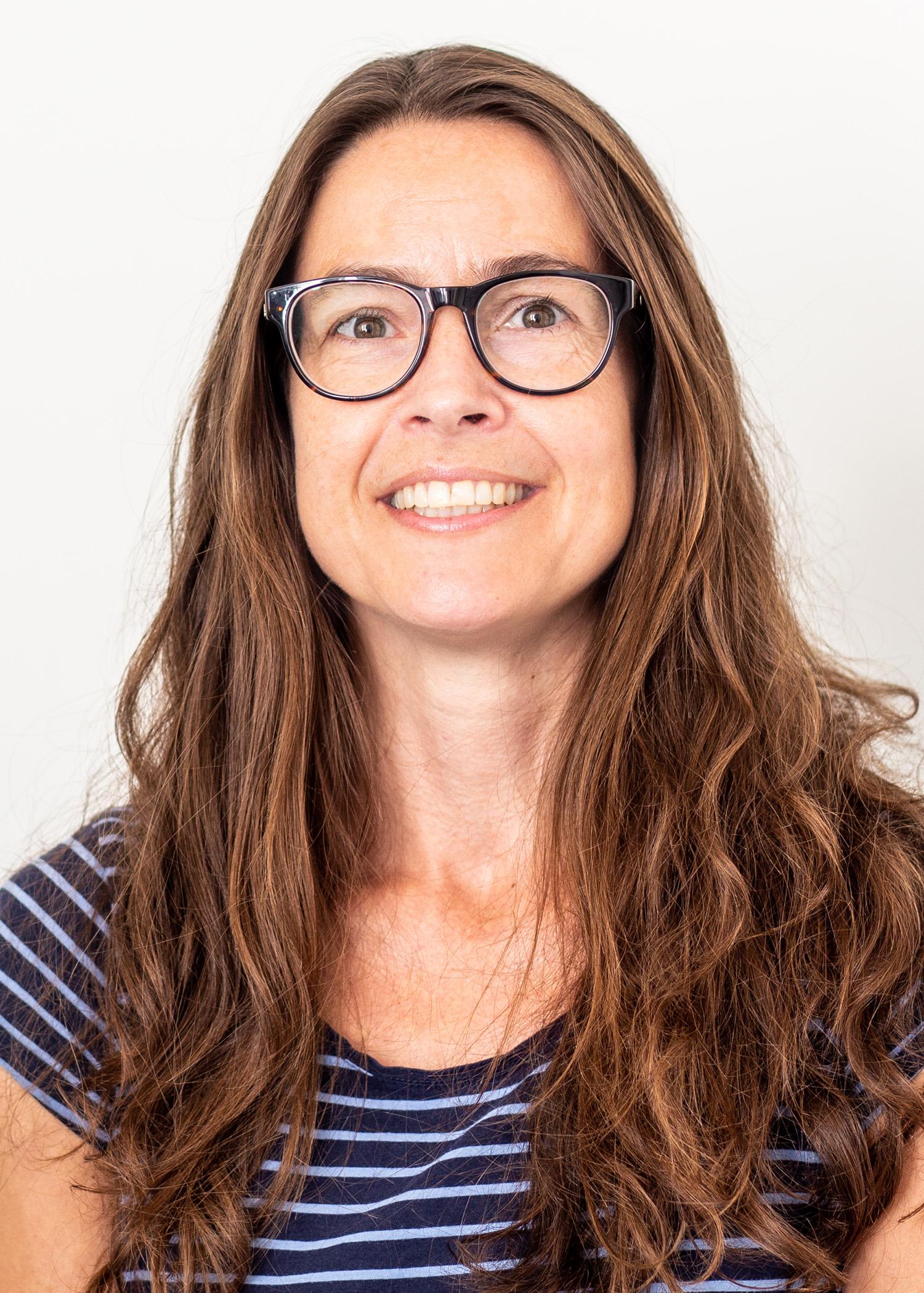 Lisa Vestergaard Sørensen