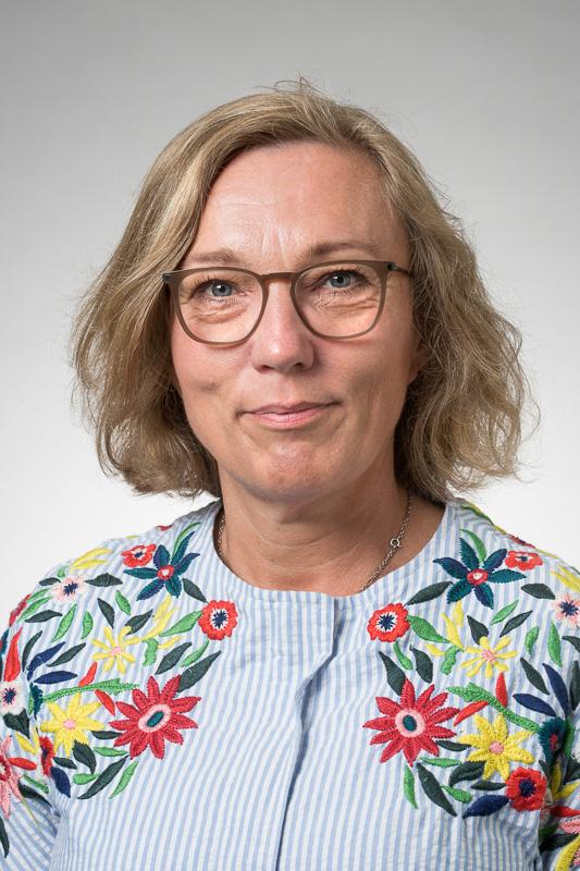 Henriette Kristoffersen