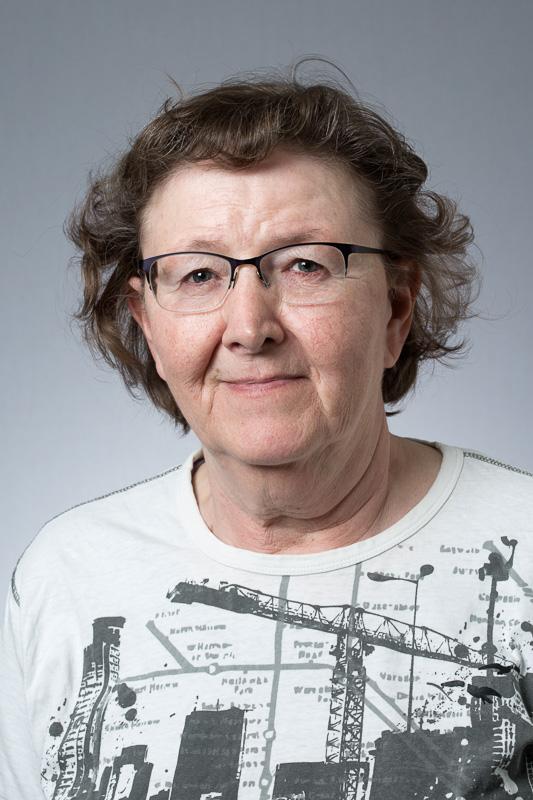 Lise Lund Rasmussen