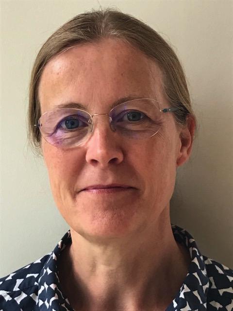 Anne Sophie Ågård
