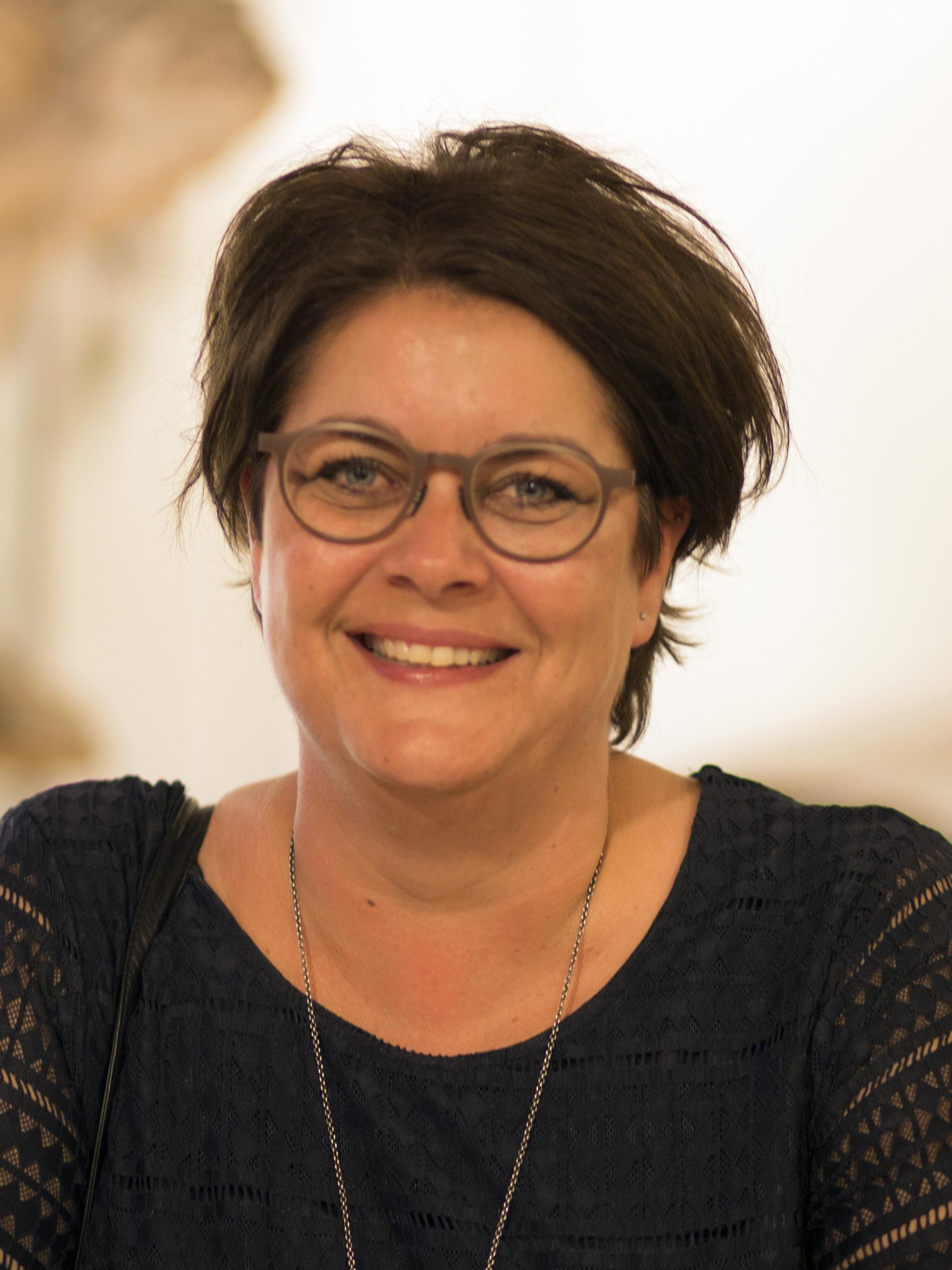 Susanne Vang