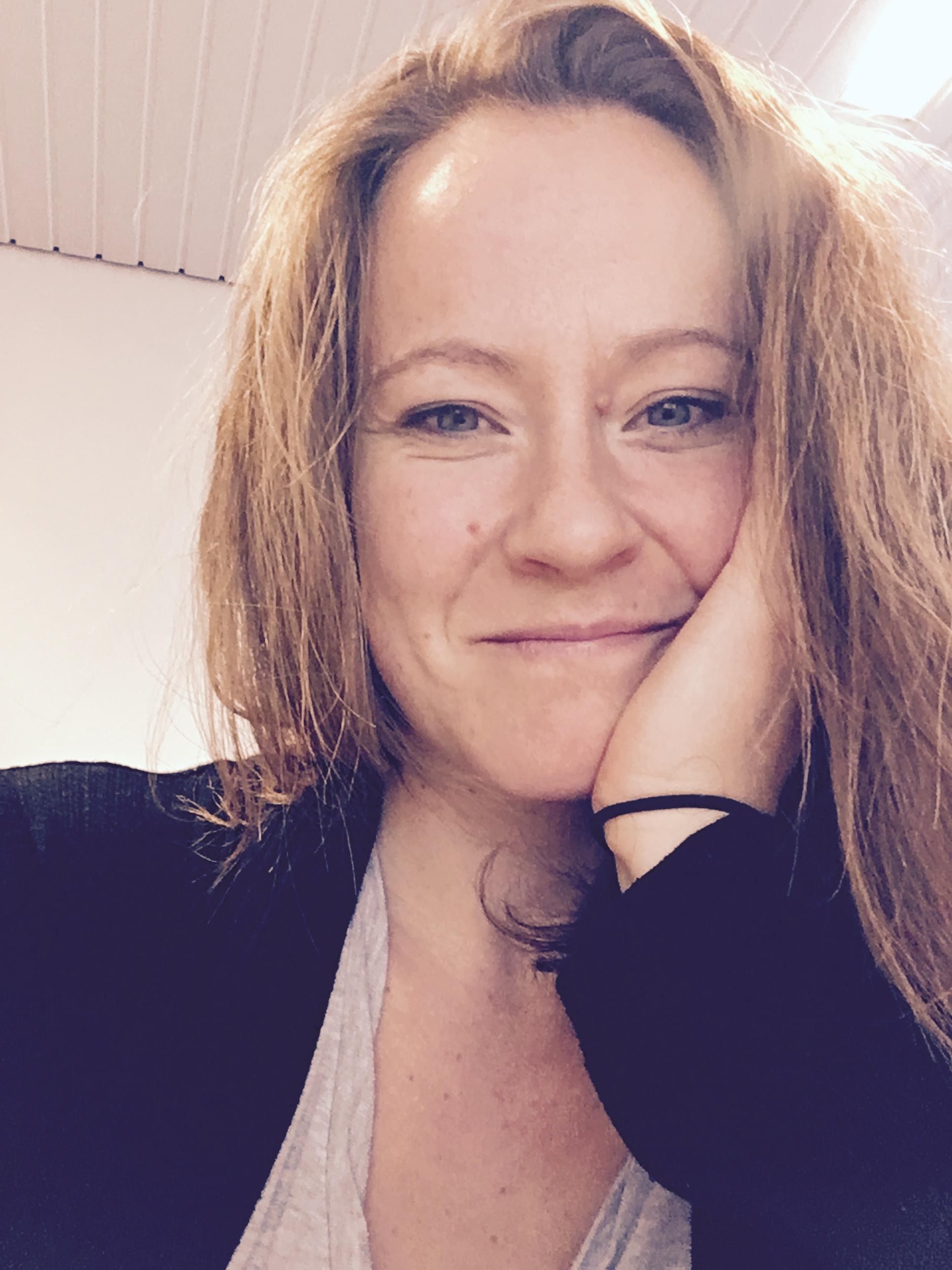 Lise Degn
