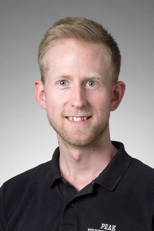 Christoffer Madsen Raben