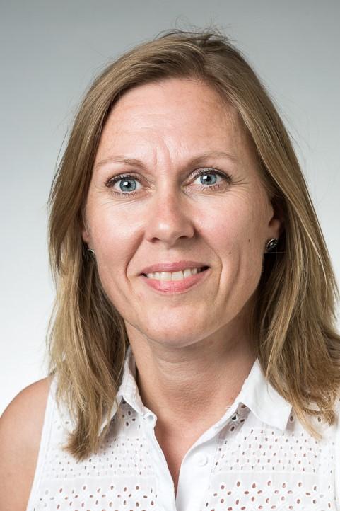 Karin Ørbæk Kristensen