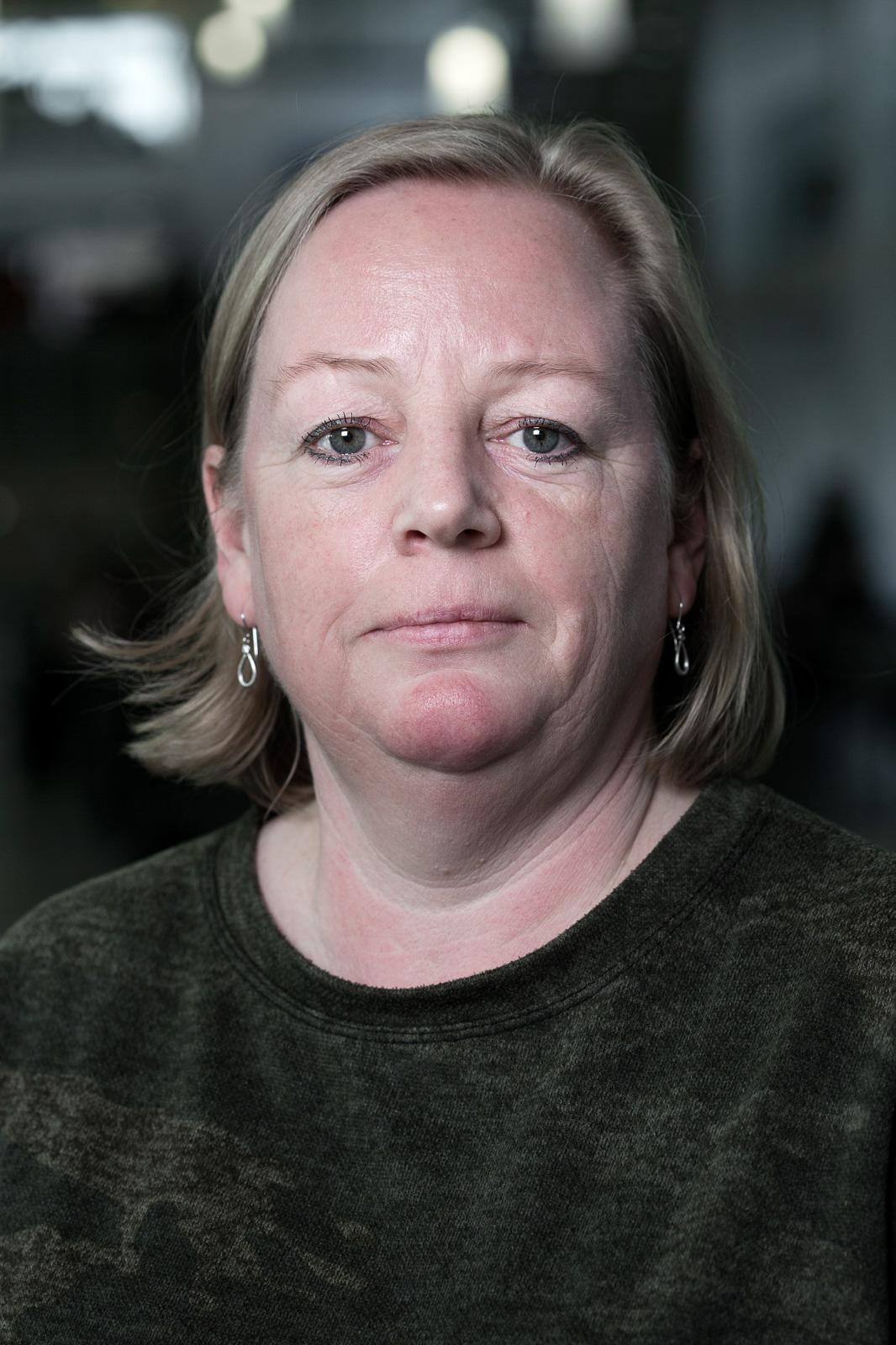 Mona T Madsen