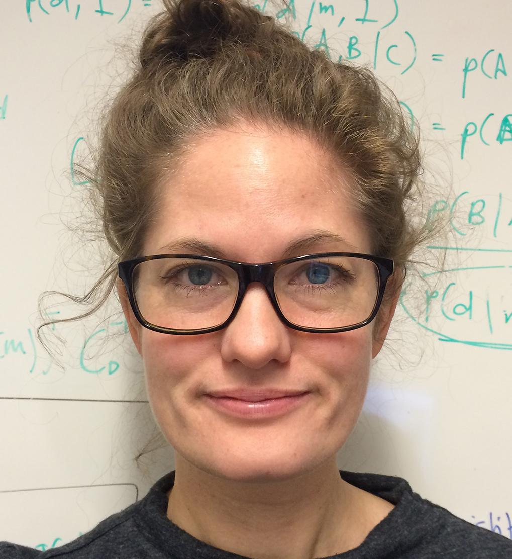 Vivi Kathrine Pedersen