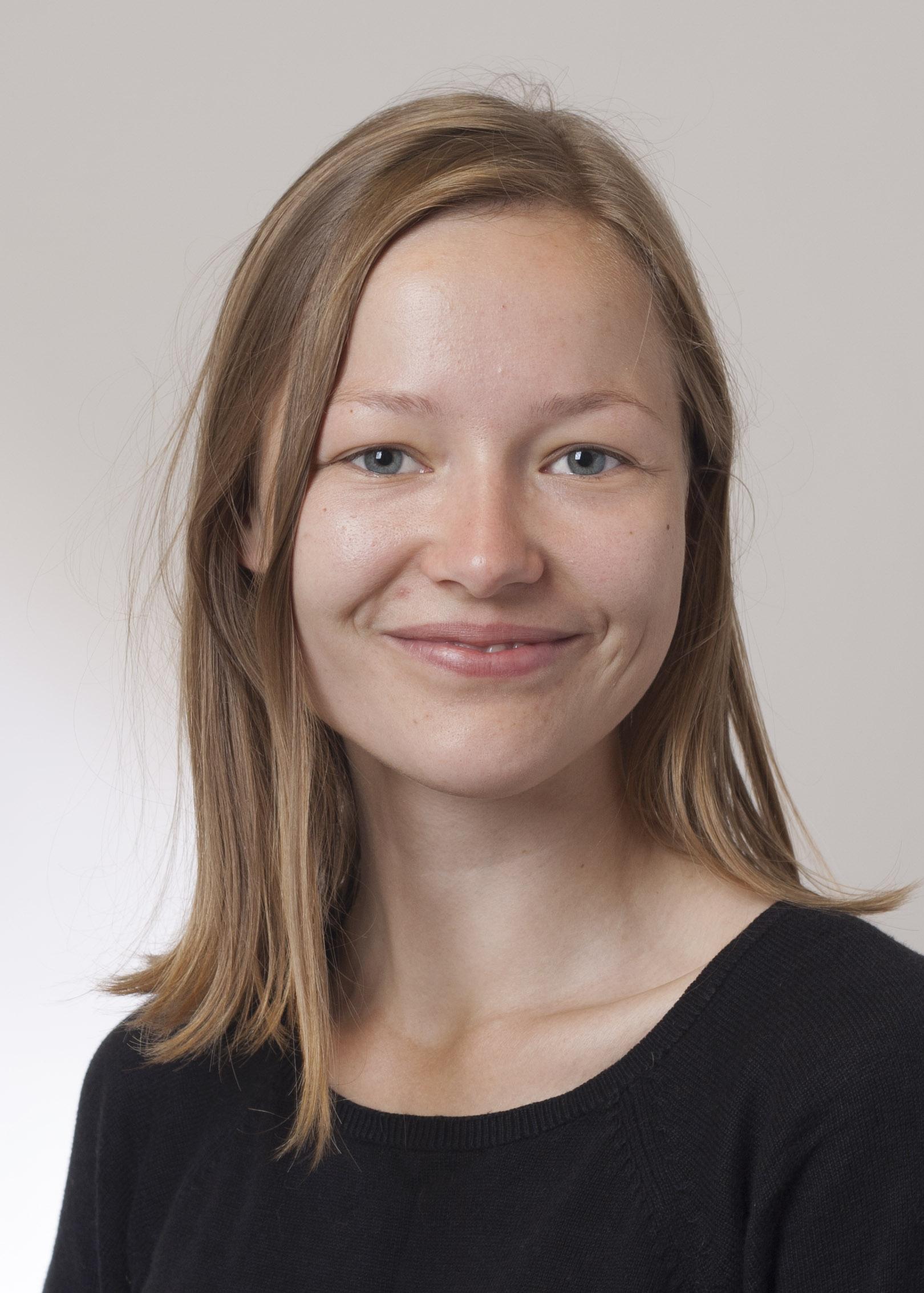 Johanna Luige
